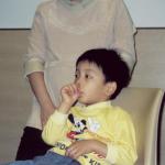 Hong Kong child2