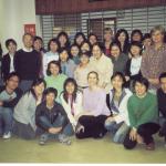 Hong Kong seminar group